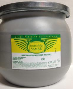 Fanghi d'Alga vaso 5 Kg