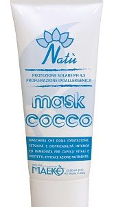 Mask Cocco