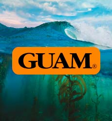 Fanghi d'Alga Guam